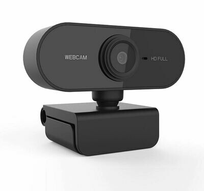 Веб-камера 1080p  U-01