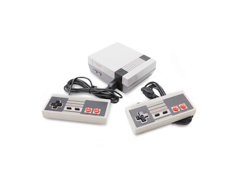 Игровая консоль NES MINI 8 bit + 620 игр