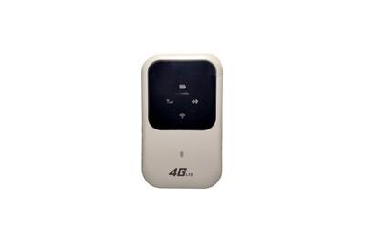 Портативный роутер 3G 4G