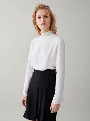 блуза жін