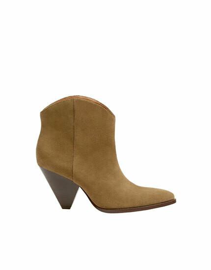 черевики жін