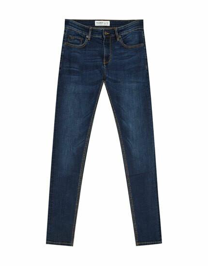 джинси чол