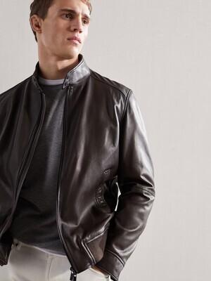 куртка шкіра чол