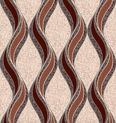 Саратов обои бумажные (дуплекс) 0,53x10м Серфинг-02