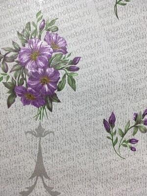 Саратов обои бумажные (симплекс) 0,53мx10м Вера-06