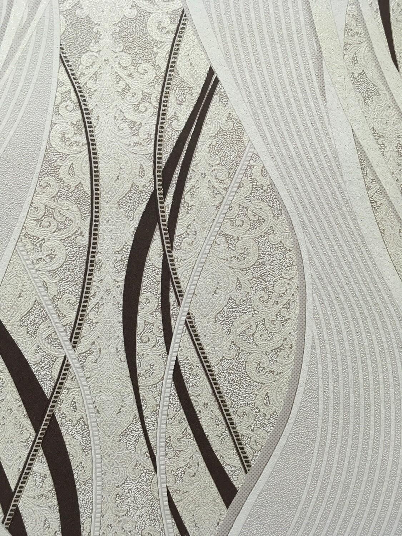 VILIA обои виниловые на флизелиновой основе 1,06х10м Оскар  1096-62 1,06x10м