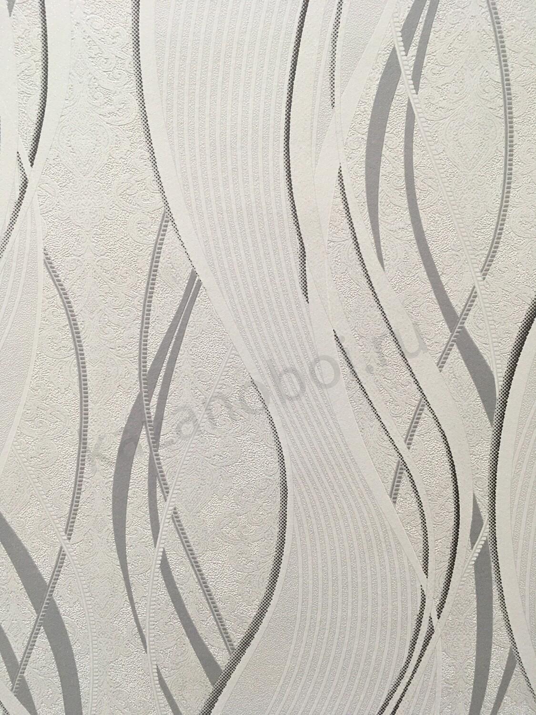 VILIA обои виниловые на флизелиновой основе 1,06х10м Оскар 1096-62
