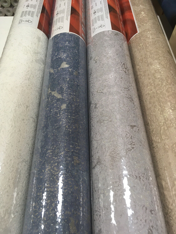 Эрисманн обои виниловые на флизелиновой основе 1,06х10м   Fusion 60024 01-07