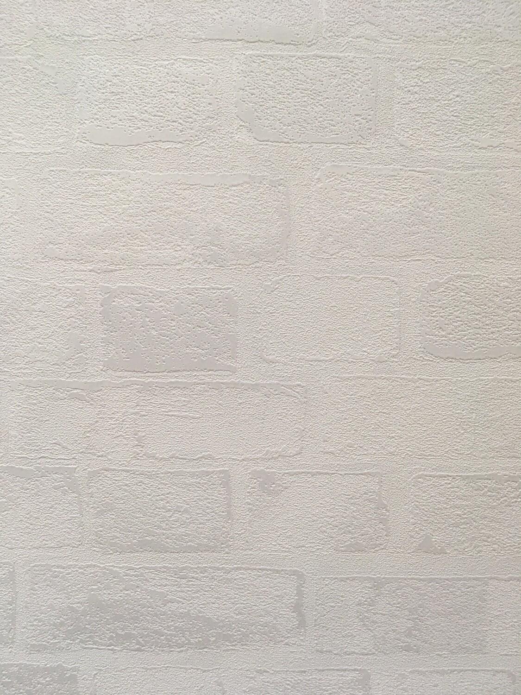 Эрисманн обои виниловые на флизелиновой основе 1,06х10м  TREND белые  4557-6