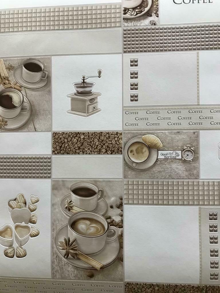 Sal Decor  виниловые обои на бумажной основе 0,53x10м  755637-01