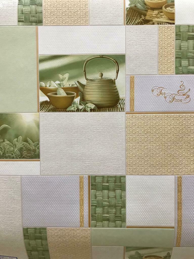 Sal Decor  виниловые обои на бумажной основе 0,53x10м  755967-01