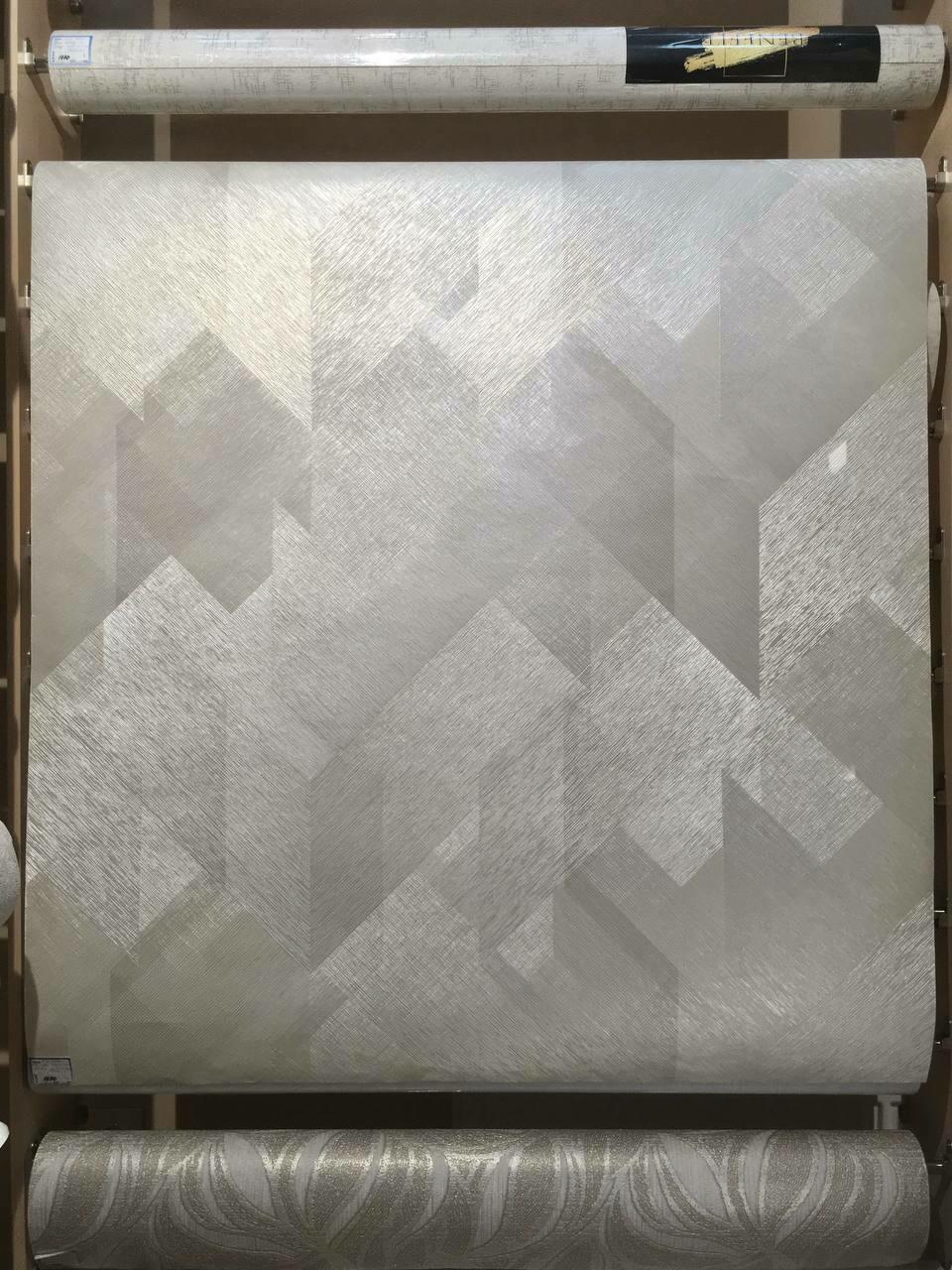 Палитра  Обои виниловые на флизелиновой основе  1,06мх10м 70281-14 Аспект Калейдоскоп