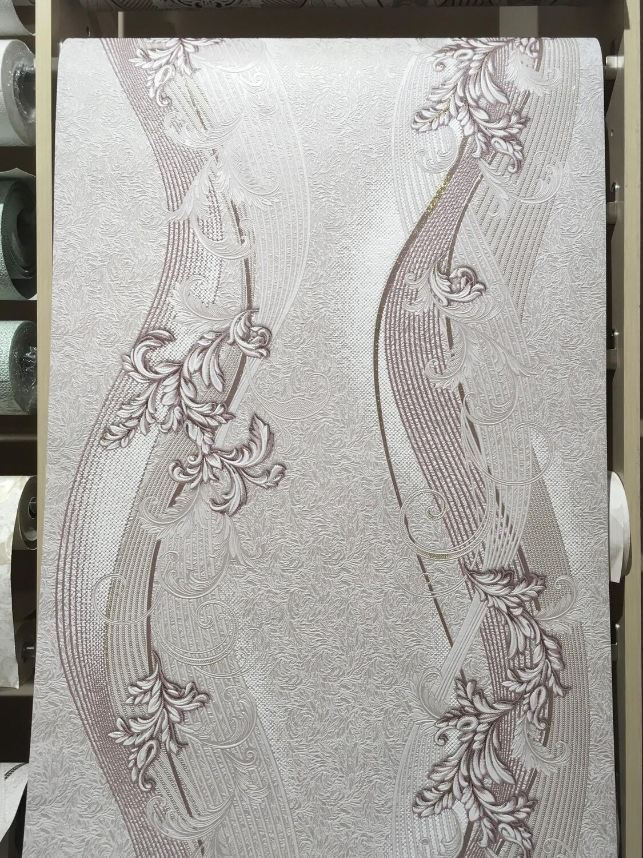 ВКП обои виниловыена бумажной основе 0,53x10м  Таяна 1-0978