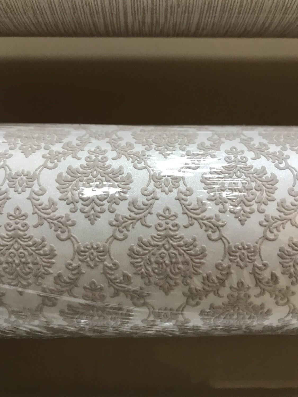 Гомель Фокс Обои виниловые на флизелиновой основе 1,06х10м Эмма 3343