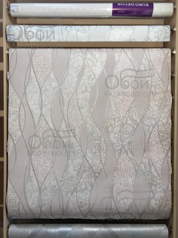 Эрисманн обои виниловые на флизелиновой основе 1,06х10м 4551-3