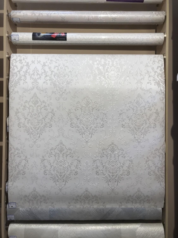 Артекс(Россия) обои виниловые на флизелиновой основе 1,06х10м  Жизель 10402-01
