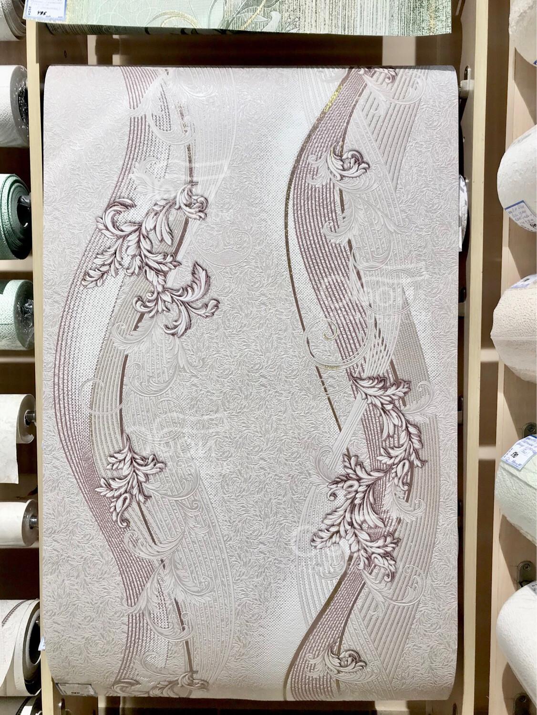 Liberty Беларусь обои виниловые на бумажной основе 0,53x10м Дания 1519-3