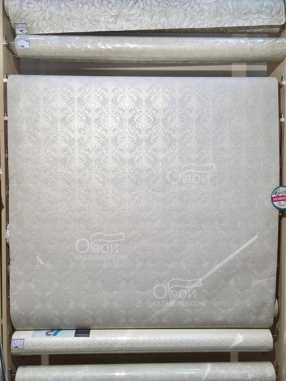 ЕвроДекор обои виниловые на флизелиновой основе 1,06х10м  Florian 7018-01