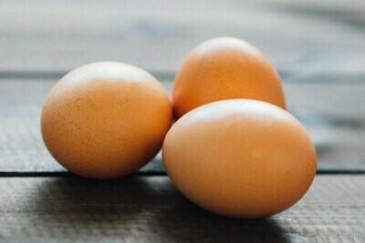 Eggs (pack of 6)