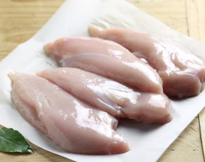 Free Range Chicken Fillets