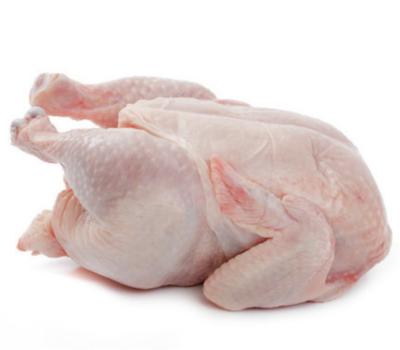 Free Range Chicken (Whole)