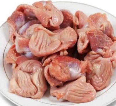 Free Range Chicken Giblets