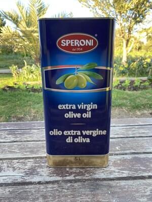 Extra Virgin Olive Oil (5L)