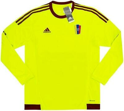 Venezuela Away Jersey