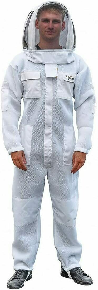 Oz Armour 2 Layer Beekeeping Suit