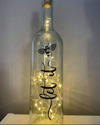 Bottle Lights