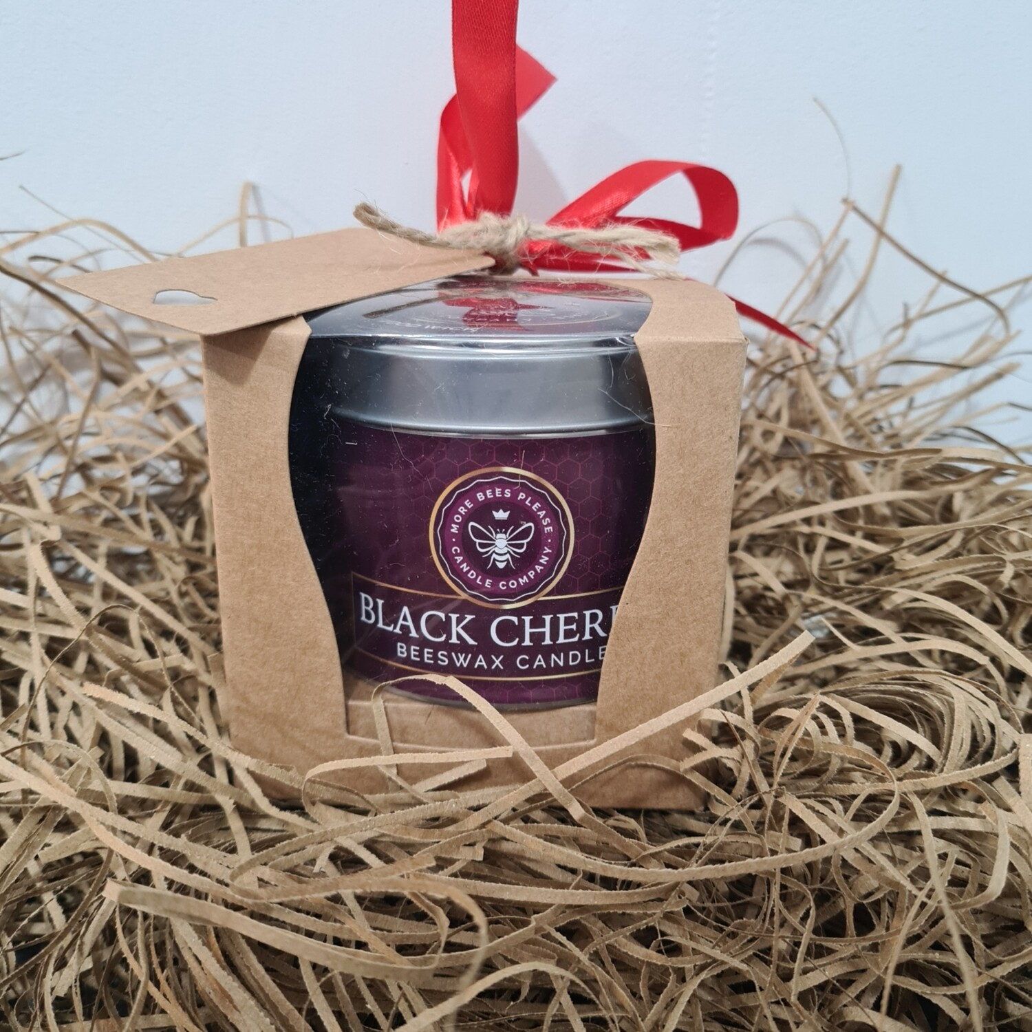 Gift Boxed Scented Candle