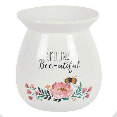 Large Bee-utiful Wax Melter