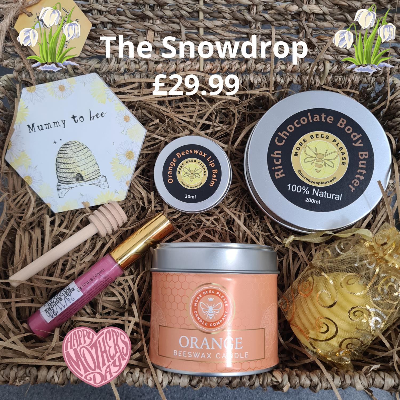 The Snowdrop Gift Set
