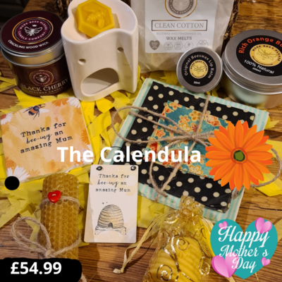 The Calendula Gift Set