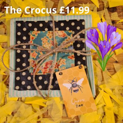 The Crocus Gift Set