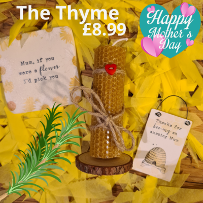 The Thyme Gift Set