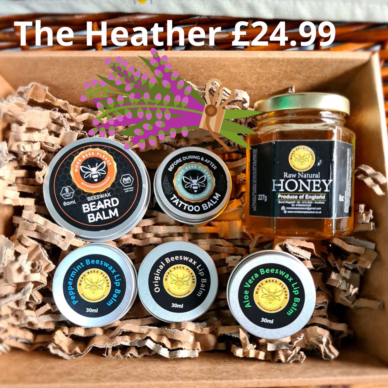 The Heather Men's Gift Set