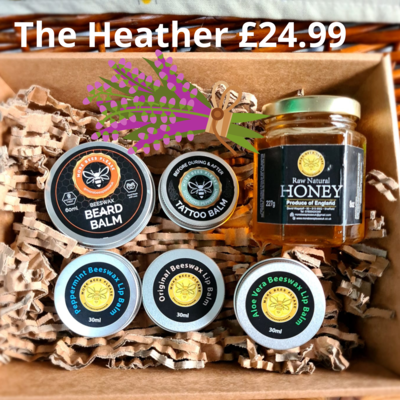 The Heather Men's Gift Set