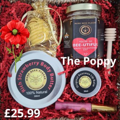 The Poppy Gift Set