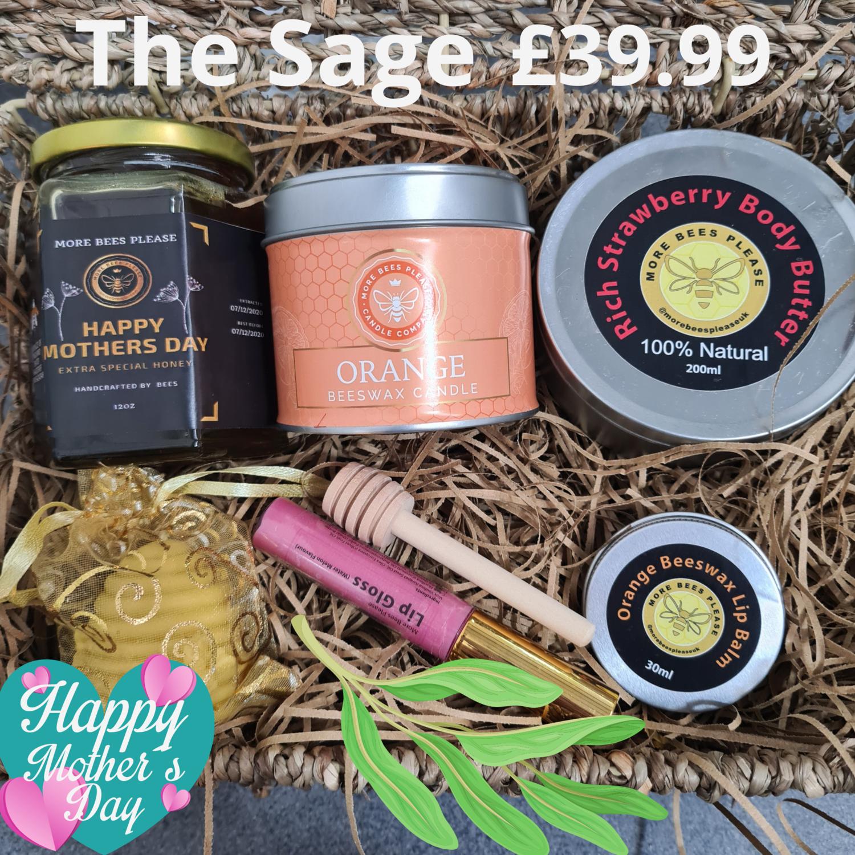 The Sage Gift Set