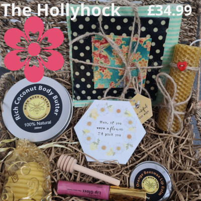 The Hollyhock Gift Hamper