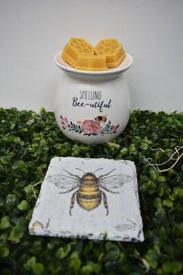 Bee-utiful Wax Melt Set