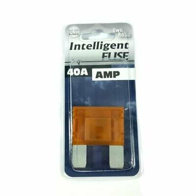 Intelligent Fuse, 40 Amp