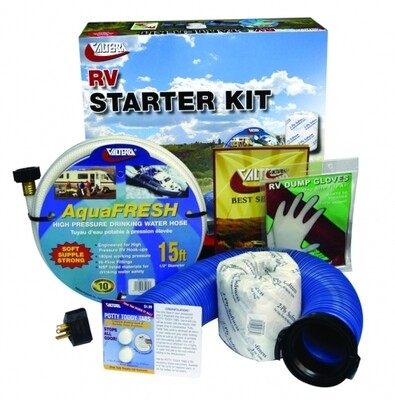 Valterra Basic RV Starter Kit