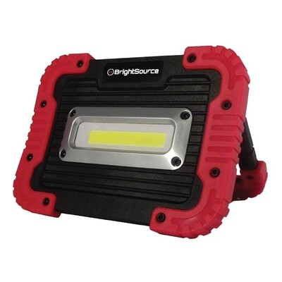 BrightSource Portable LED Work Lamp