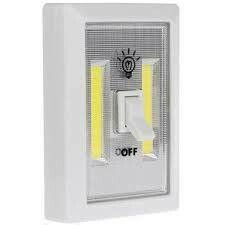 Glow Max LED Light Switch