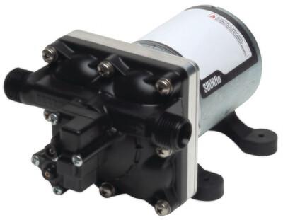 SHURFlo Revolution® Pump 4008-101-E65 3 GPM