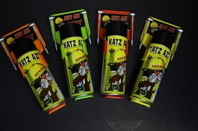 Katz Azz Lubricant