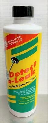 JR Products Detect-A-Leak