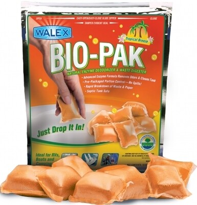 BioPak - Tropical